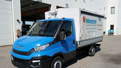 IVECO DAILY 35S18A8/P