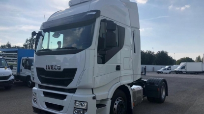 IVECO STRALIS AS440S48 T/P E