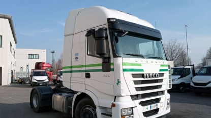 IVECO STRALIS AS440S45 T/P