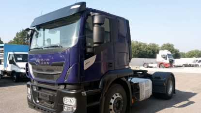 IVECO STRALIS AT440S46 T/P