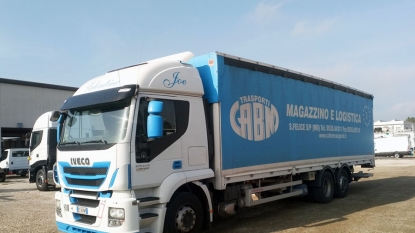 IVECO STRALIS AT260S42Y/PS