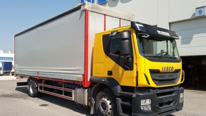 IVECO STRALIS AT190S40/P