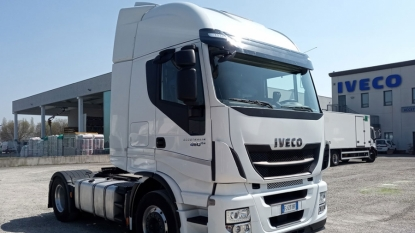 IVECO STRALIS AS440S46T/P